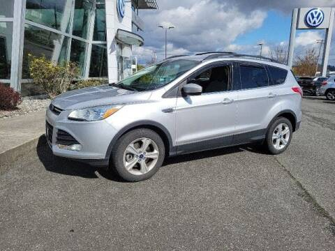 2014 Ford Escape for sale at Karmart in Burlington WA