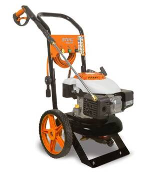 Stihl RB 200 for sale at Kohmann Motors & Mowers - POWER EQUIPMENT in Minerva OH