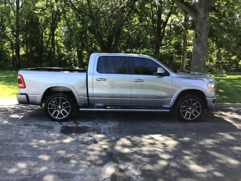 2019 RAM Ram Pickup 1500 for sale at Complete Auto World in Toledo OH