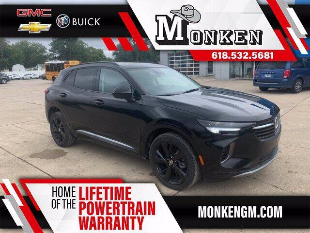 2022 Buick Envision for sale in Centralia, IL