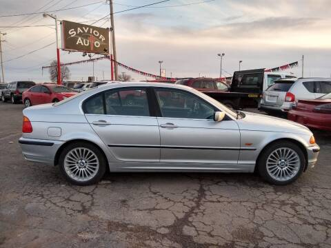 2001 BMW 3 Series for sale at Savior Auto in Independence MO