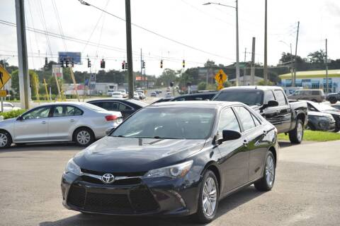 2016 Toyota Camry for sale at Motor Car Concepts II - Kirkman Location in Orlando FL