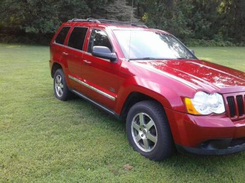 2009 Jeep Grand Cherokee for sale at ELIAS AUTO SALES in Allentown PA