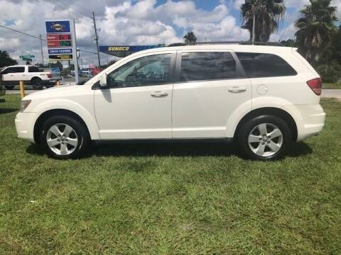 2010 Dodge Journey for sale at Unique Motor Sport Sales in Kissimmee FL