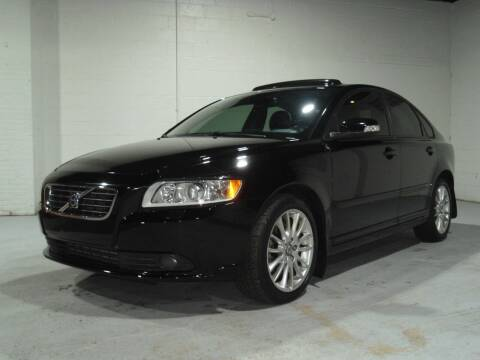 2008 Volvo S40 for sale at Ohio Motor Cars in Parma OH