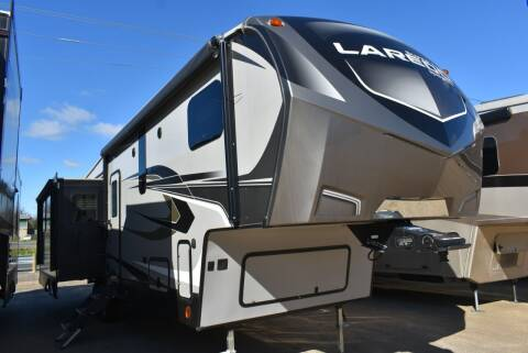 2020 Keystone Laredo 296MBH for sale at Buy Here Pay Here RV in Burleson TX