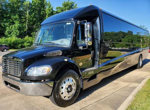 2017 Freightliner Business class M2 for sale at MTK Premier Auto Boutique in Richmond VA