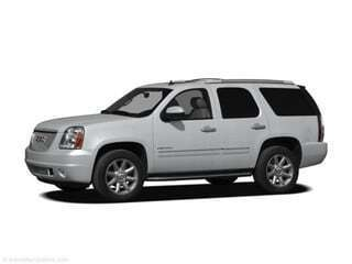 2011 GMC Yukon for sale at Mann Chrysler Dodge Jeep of Richmond in Richmond KY