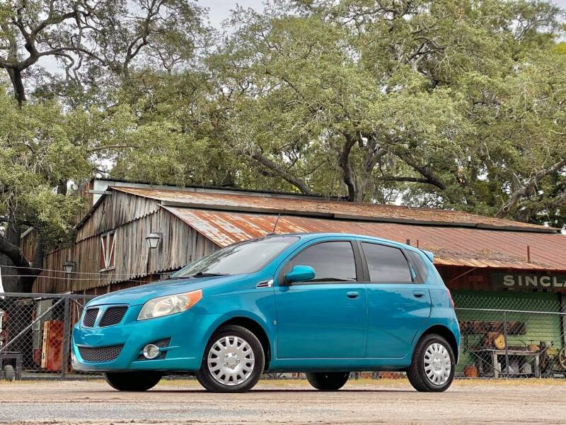 2009 Pontiac G3 for sale in Tampa, FL
