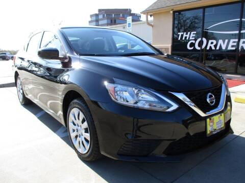 2019 Nissan Sentra for sale at Cornerlot.net in Bryan TX