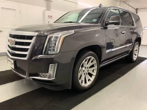 2018 Cadillac Escalade for sale at TOWNE AUTO BROKERS in Virginia Beach VA