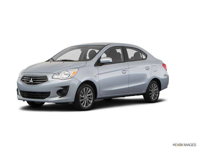 2018 Mitsubishi Mirage G4 for sale at Volkswagen of Springfield in Springfield PA