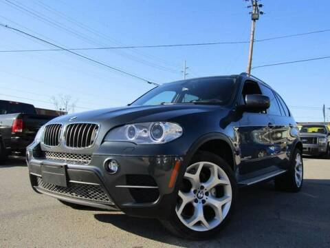 2012 BMW X5 for sale at A & A IMPORTS OF TN in Madison TN