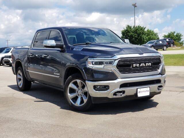 2019 RAM Ram Pickup 1500 Limited