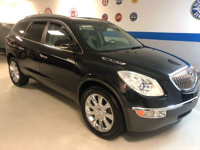 2010 Buick Enclave for sale at A&M Enterprises in Concord NC