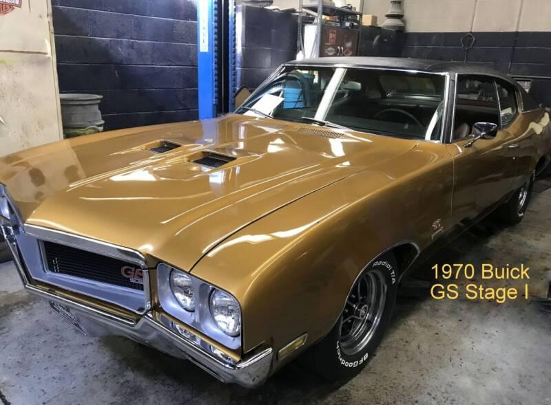 1970 Buick Gran Sport for sale in Stratford, NJ