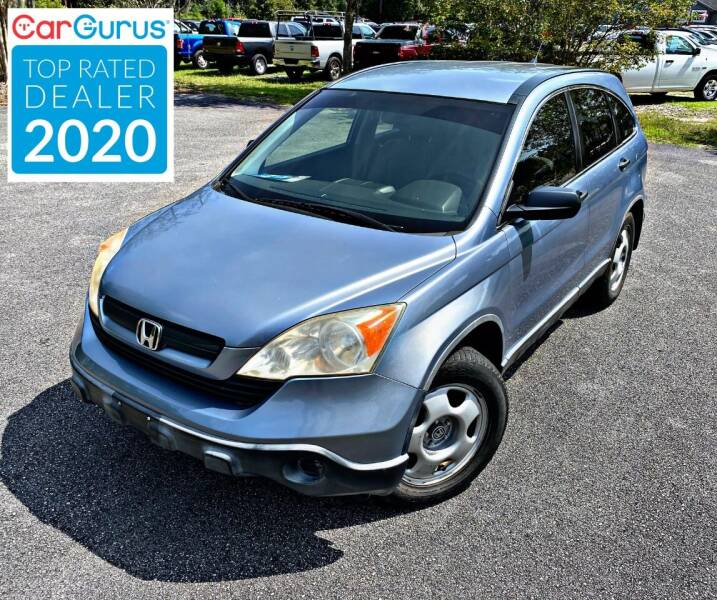 2007 Honda CR-V for sale at Brothers Auto Sales of Conway in Conway SC