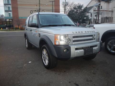 2008 Land Rover LR3 for sale at 103 Auto Sales in Bloomfield NJ