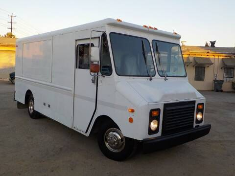 1991 Workhorse P30 for sale at Royal Motor in San Leandro CA