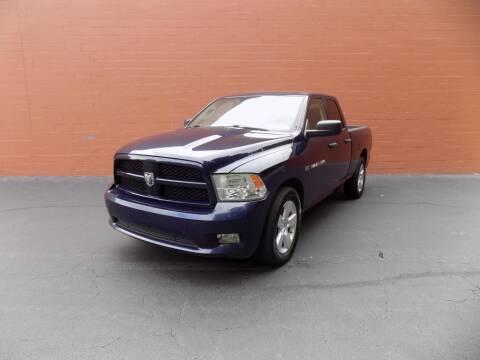 2011 Chevrolet Silverado 1500 for sale at S.S. Motors LLC in Dallas GA