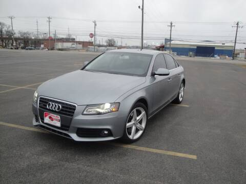 2010 Audi A4 for sale at A&S 1 Imports LLC in Cincinnati OH
