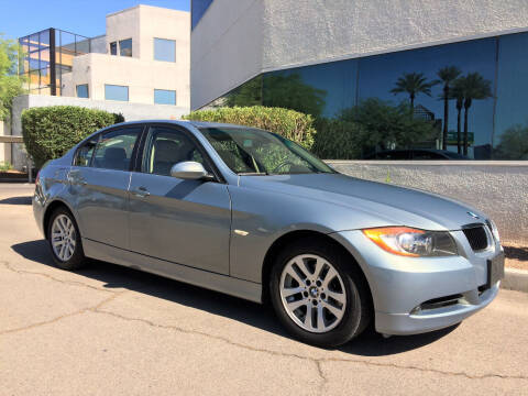 2006 BMW 3 Series for sale at Nevada Credit Save in Las Vegas NV