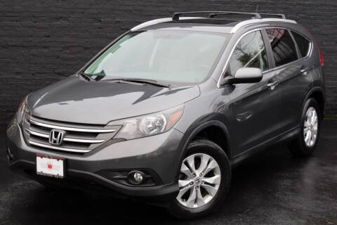 2013 Honda CR-V for sale at Kings Point Auto in Great Neck NY
