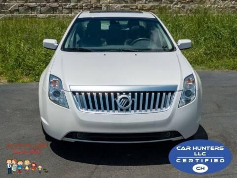2011 Mercury Milan for sale at Cj king of car loans/JJ's Best Auto Sales in Troy MI