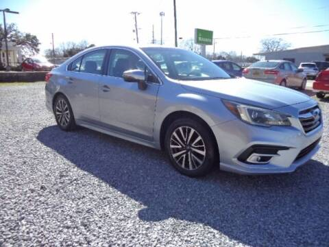 2019 Subaru Legacy for sale at PICAYUNE AUTO SALES in Picayune MS