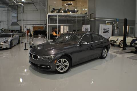 2018 BMW 3 Series for sale at Euro Prestige Imports llc. in Indian Trail NC