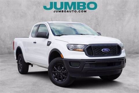 2019 Ford Ranger for sale at JumboAutoGroup.com - Jumboauto.com in Hollywood FL