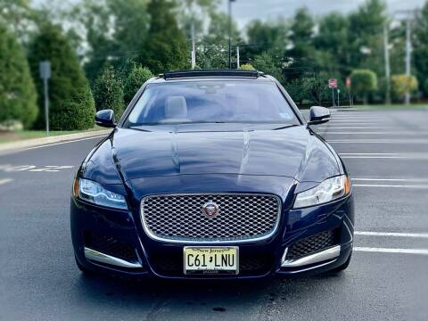 2016 Jaguar XF for sale at Car Expo US, Inc in Philadelphia PA