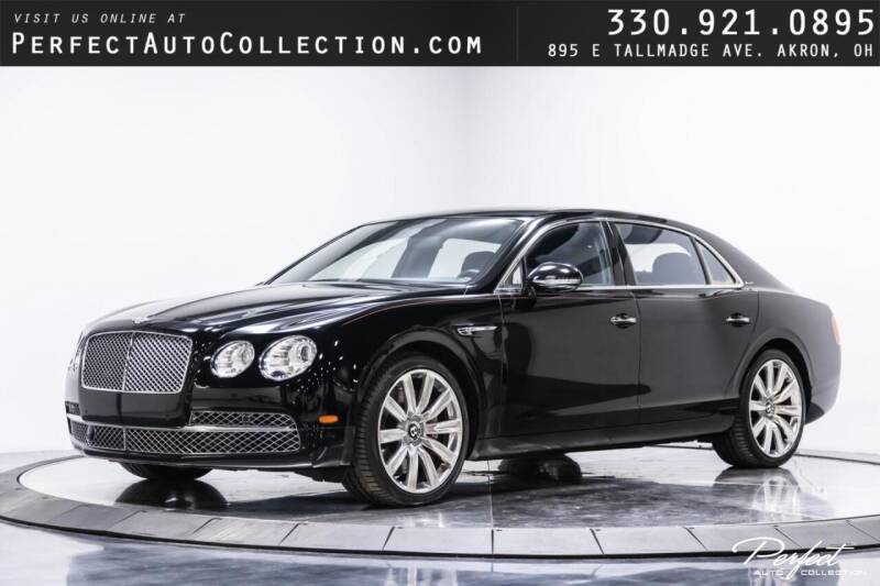 2014 Bentley Flying Spur for sale in Akron, OH