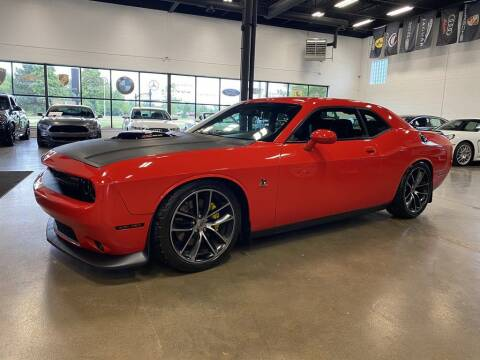 2015 Dodge Challenger for sale at CarNova in Sterling Heights MI