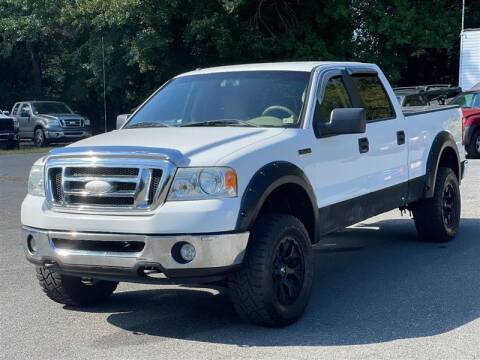 2007 Ford F-150 for sale at Real Deal Auto in King George VA