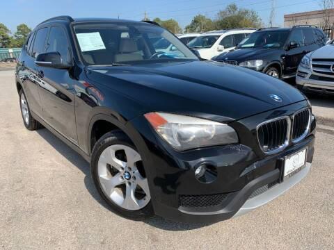 2013 BMW X1 for sale at KAYALAR MOTORS in Houston TX