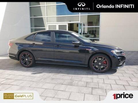 2019 Volkswagen Jetta for sale at Orlando Infiniti in Orlando FL
