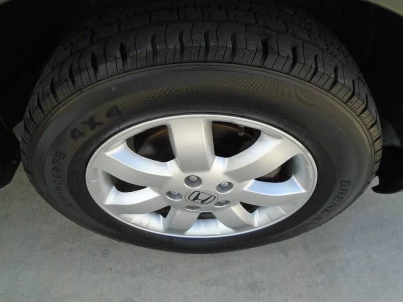 2009 Honda CR-V EX 4dr SUV - Houston TX