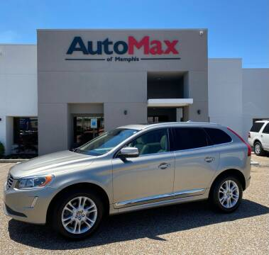 2015 Volvo XC60 for sale at AutoMax of Memphis in Memphis TN