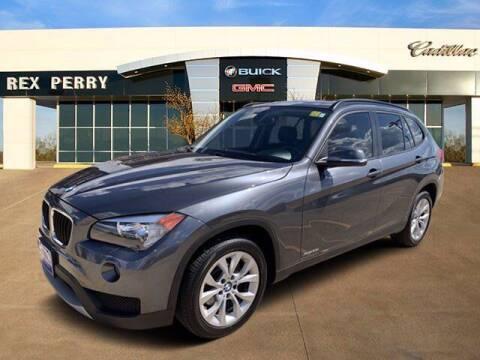 2014 BMW X1 for sale at AutoJacksTX.com in Nacogdoches TX