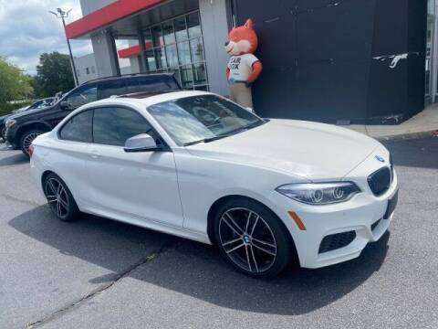 2019 BMW 2 Series for sale at Car Revolution in Maple Shade NJ