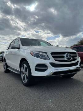 2018 Mercedes-Benz GLE for sale at Good Clean Cars in Melbourne FL