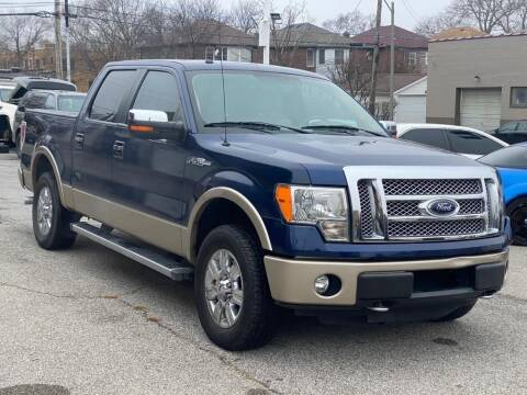 2012 Ford F-150 for sale at IMPORT Motors in Saint Louis MO