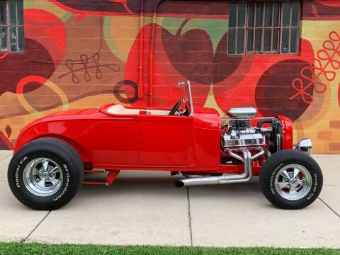 1930 Ford Roadster for sale at AIC Auto Sales in Quarryville PA