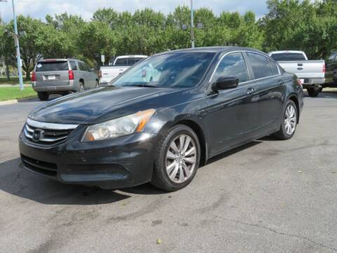2011 Honda Accord for sale at Low Cost Cars North in Whitehall OH