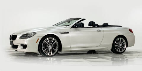 2014 BMW 6 Series for sale at Houston Auto Credit in Houston TX