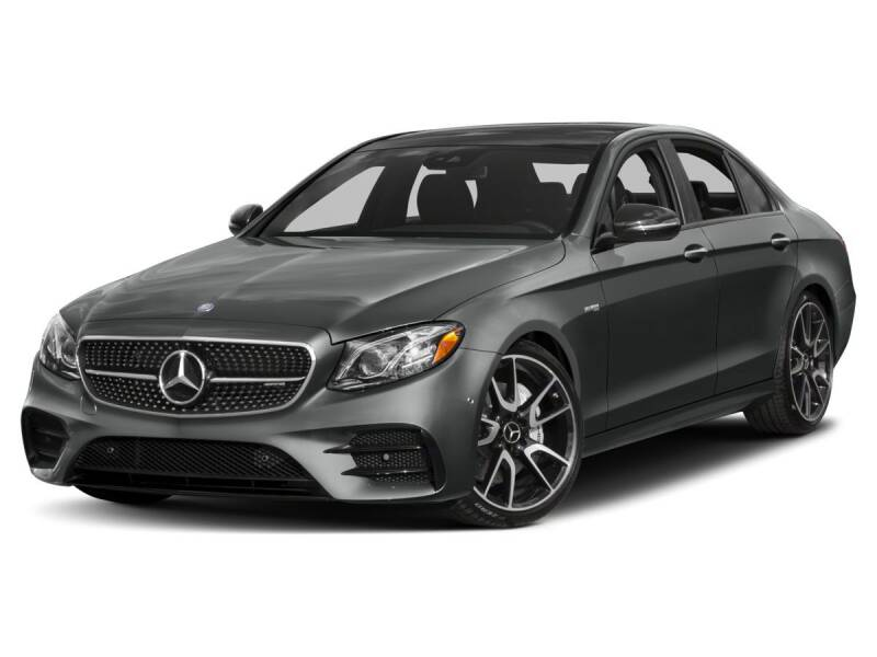 2018 Mercedes-Benz E-Class for sale in North Olmstead, OH