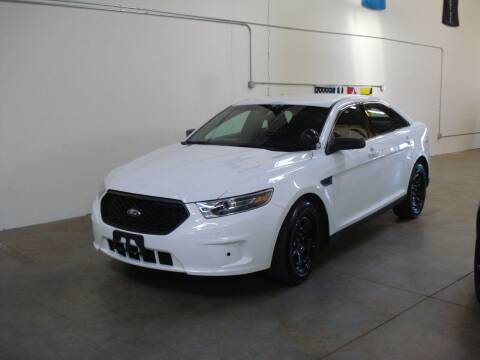 2015 Ford Taurus for sale at DRIVE INVESTMENT GROUP in Frederick MD