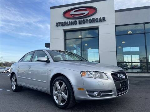 2005 Audi A4 for sale at Sterling Motorcar in Ephrata PA
