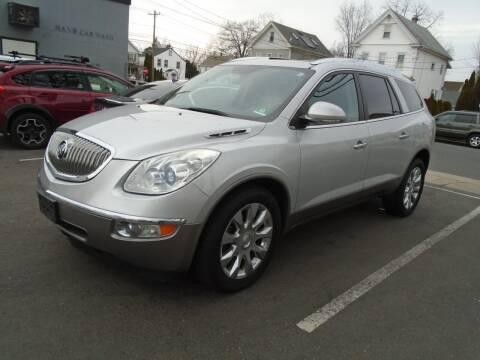 2011 Buick Enclave for sale at Greg's Auto Sales in Dunellen NJ